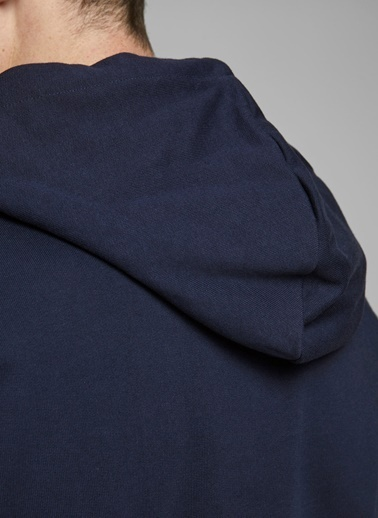 Jack & Jones Jack & Jones 12167972 Lacivert Sweatshirt Lacivert